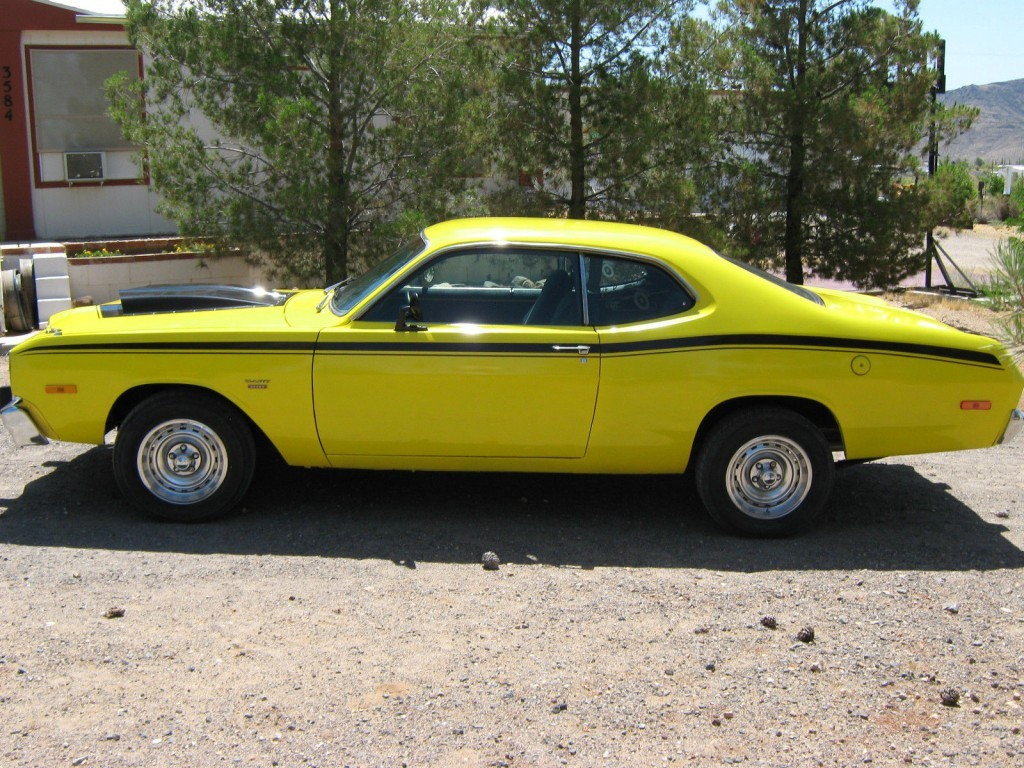 1974 Dodge Dart For Sale