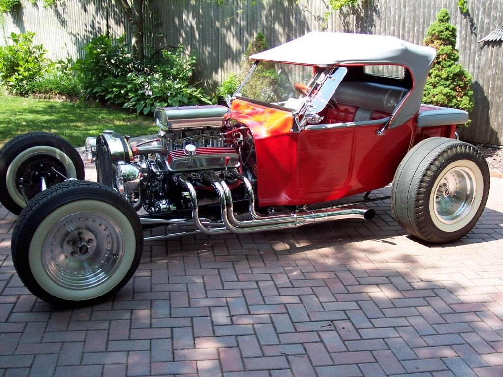 Ford Model T Muscle Cars Muscle Cars For Sale X
