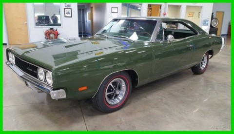1969 Dodge Charger 500 for sale