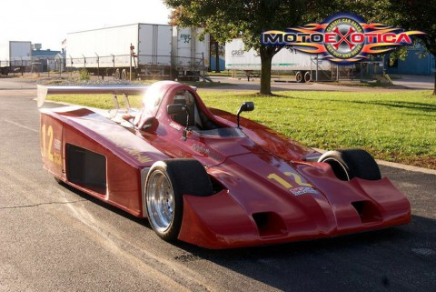 1990 Shelby Can Am for sale