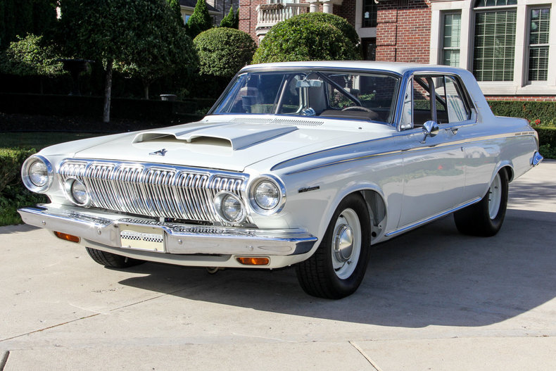 2008 Dodge Charger For Sale >> 1963 Dodge Polara for sale