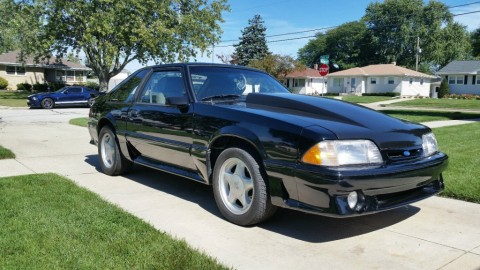 1988 Ford Mustang GT for sale