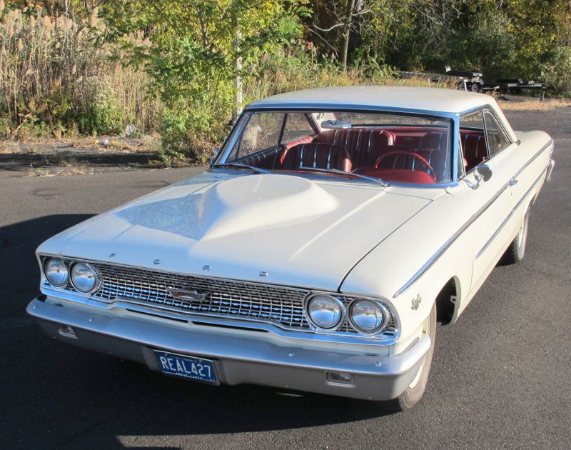 1963 ford galaxie for sale. Cars Review. Best American Auto & Cars Review