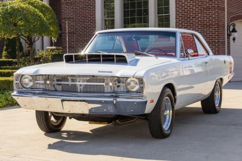 1969 Dodge Dart for sale