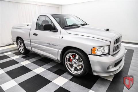 2004 Dodge Ram SRT-10 for sale