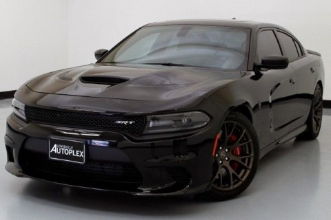 2015 Dodge Charger Hellcat for sale