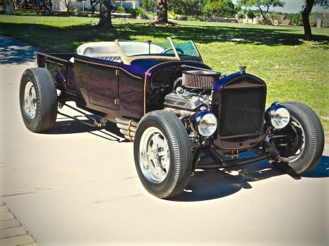 1927 Ford Roadster Pickup for sale