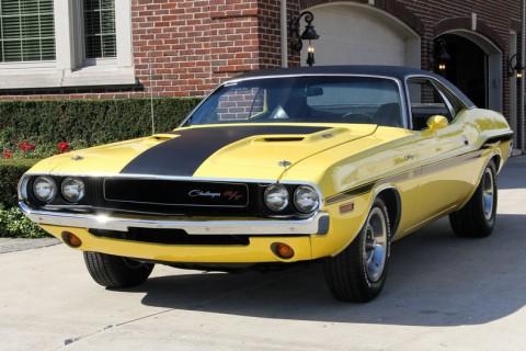 1970 Dodge Challenger R/T for sale