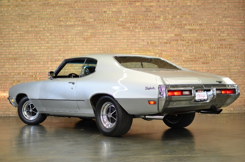 1971 Buick Skylark GS