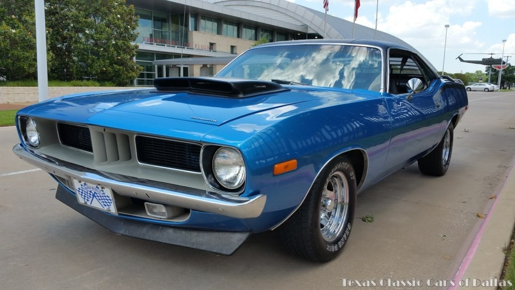 1972 plymouth barracuda for sale. Black Bedroom Furniture Sets. Home Design Ideas
