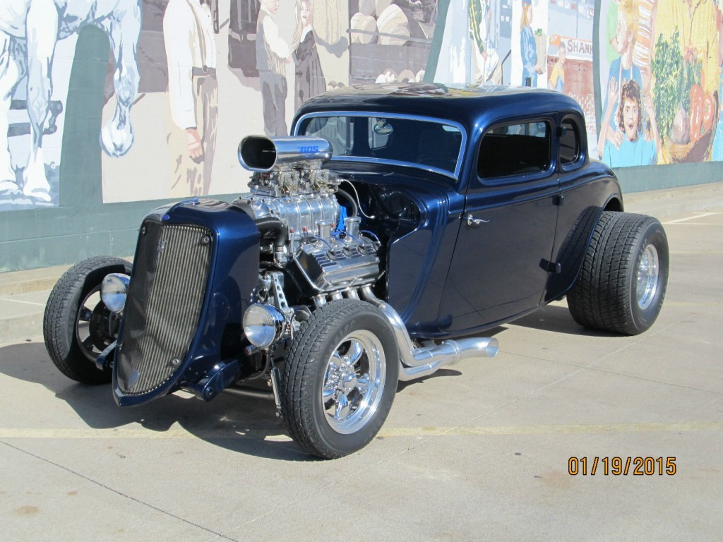 1933 ford 5 window coupe for sale for 1933 dodge 5 window coupe