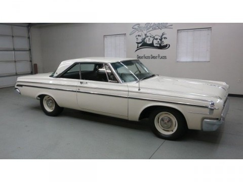 1964 Dodge Polara for sale