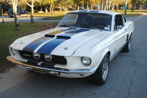 1967 Shelby GT 350 for sale