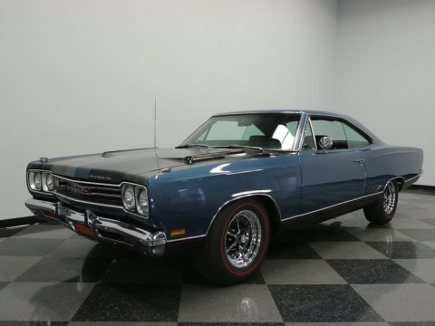 1969 Plymouth GTX for sale