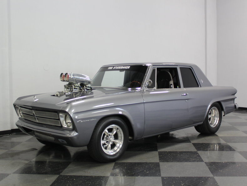 1966 Studebaker Commander For Sale