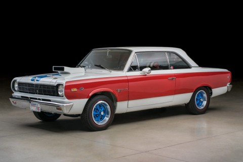 1969 AMC Rambler Hurst for sale