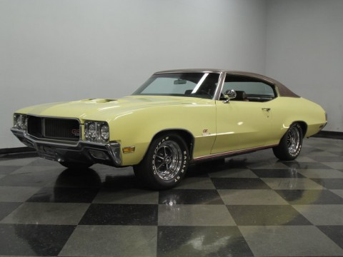 1970 Buick Skylark GS for sale