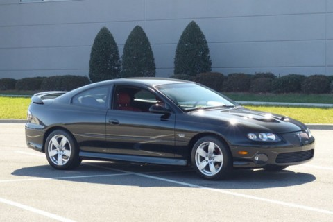 2006 Pontiac GTO for sale