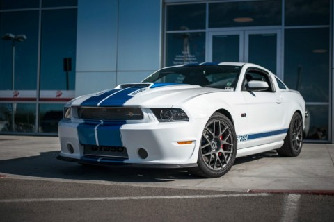 2014 Shelby GT350 for sale