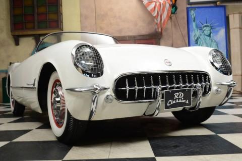 1954 Chevrolet Corvette C1 for sale