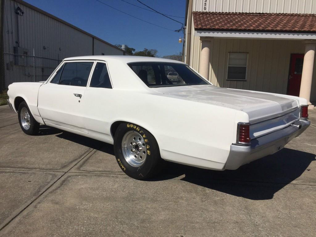 1964 Pontiac Tempest Gto For Sale