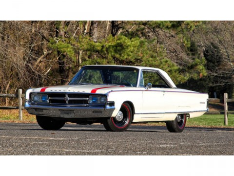 1965 Chrysler 300L for sale