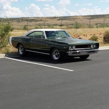 1968 Dodge Coronet R/T for sale