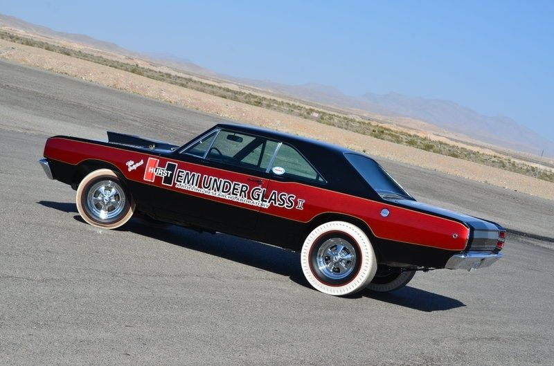 1968 Dodge Dart For Sale