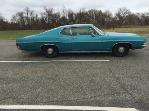 1968 Ford Galaxie 500 for sale