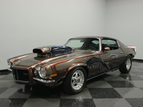 1972 Chevrolet Camaro RS for sale