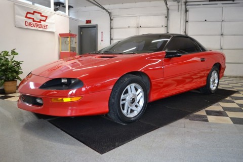 1994 Chevrolet Camaro for sale