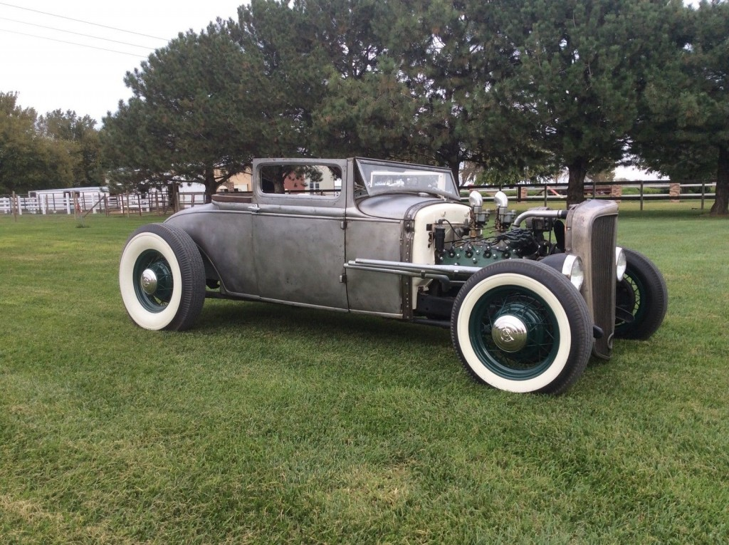 1970 Corvette For Sale By Owner >> 1931 Ford Model A for sale