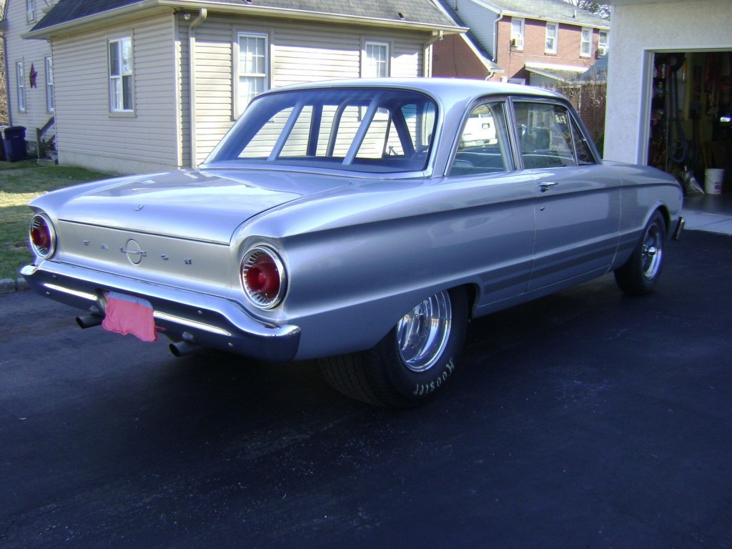 1962 Ford Falcon For Sale