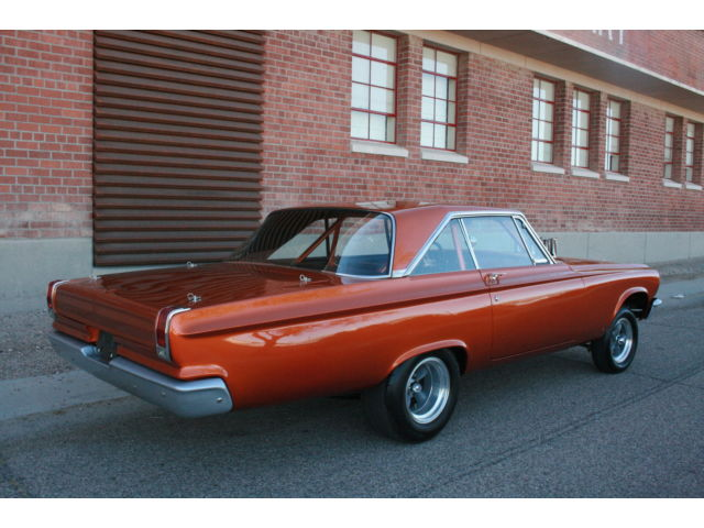 2016 Dodge Barracuda >> 1965 Dodge Coronet for sale