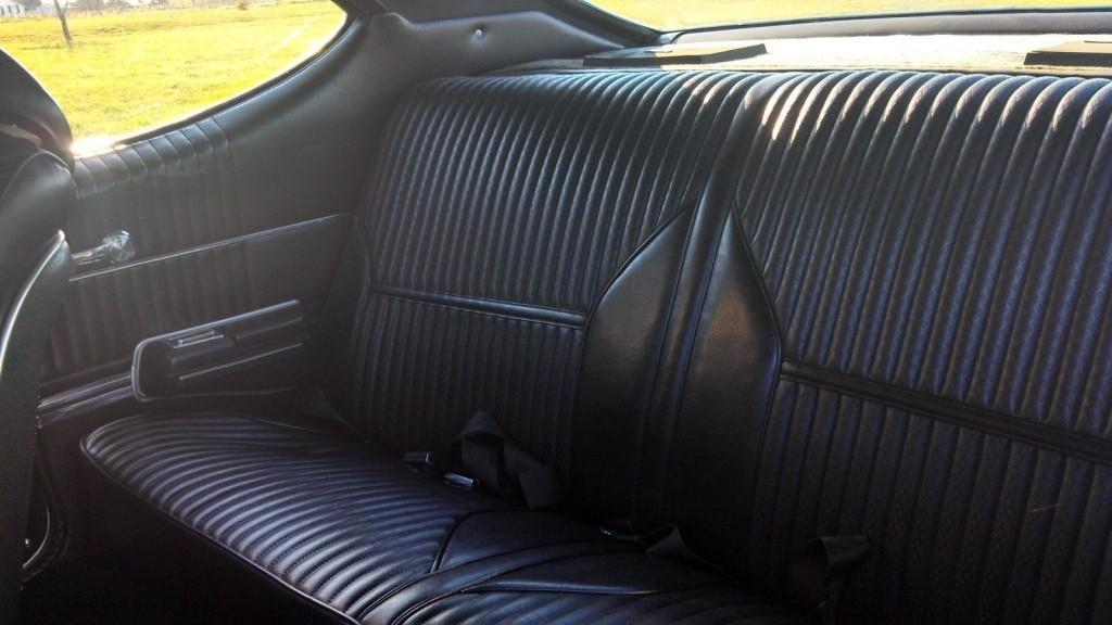 1969 Oldsmobile 442 Hurst
