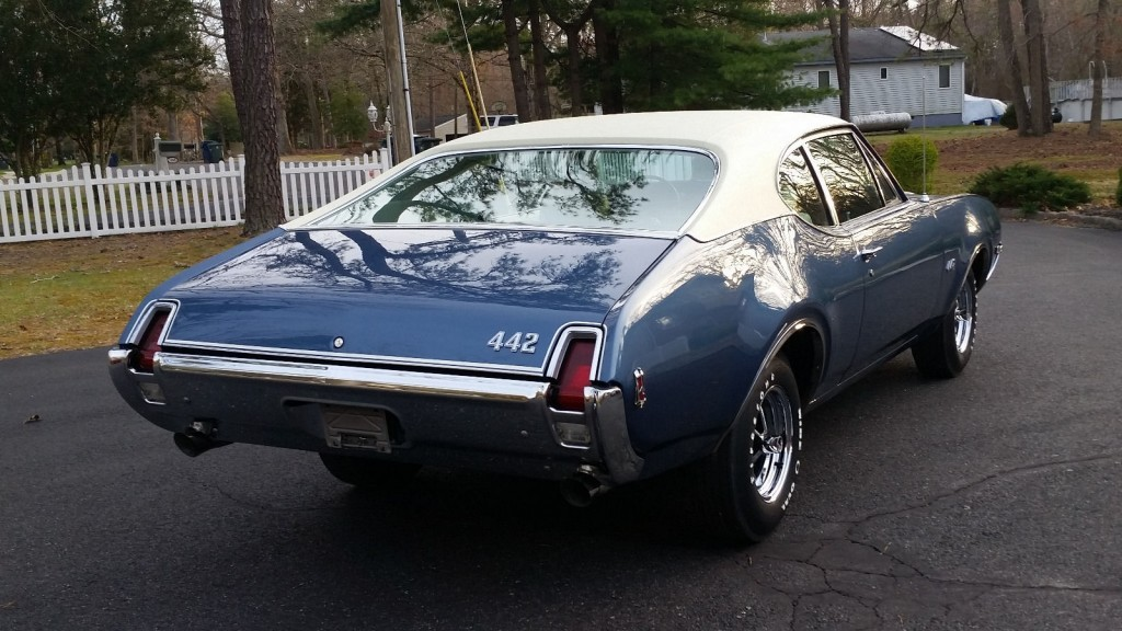Oldsmobile Muscle Cars For Sale X X on 1972 Dodge Challenger