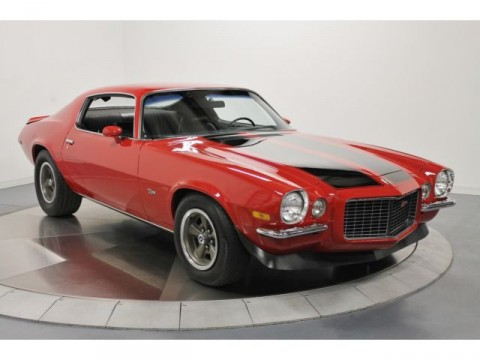 1970 Chevrolet Camaro Z28 for sale