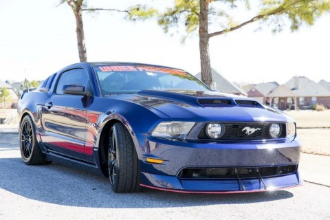 2011 Ford Mustang GT for sale