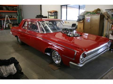 1964 Dodge 330 Sedan for sale