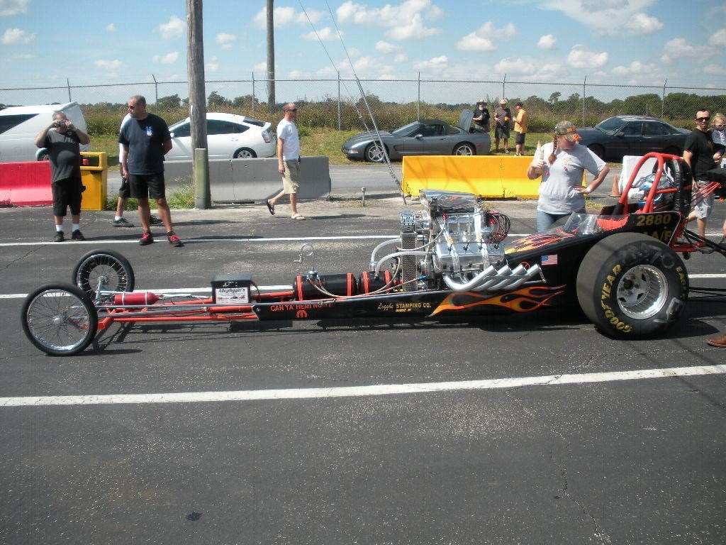 1967 Gto For Sale >> 1967 Slingshot Dragster for sale
