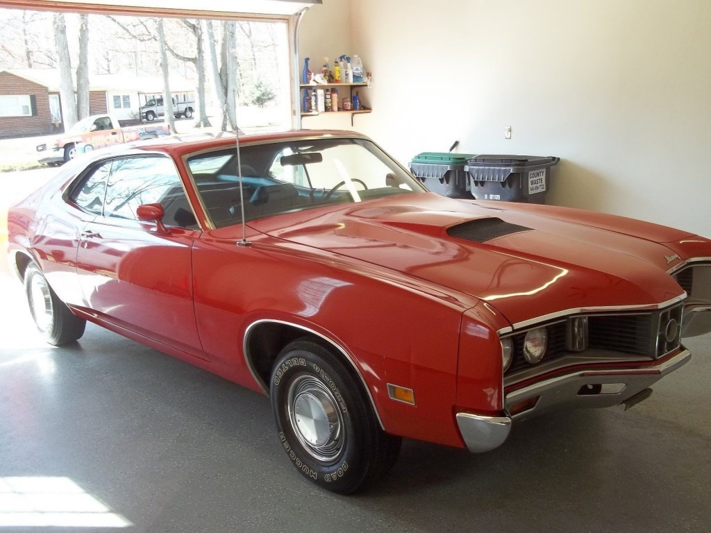 1971 Mercury Cyclone for sale