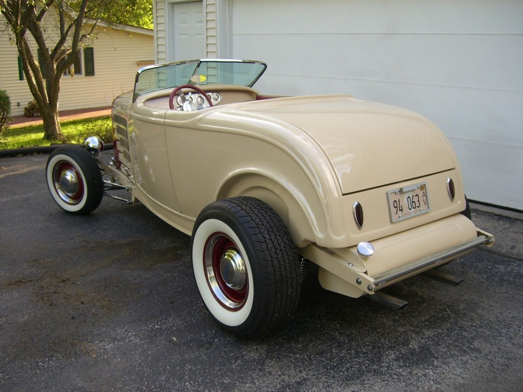 1932 Ford Roadster 11 on plymouth roadster