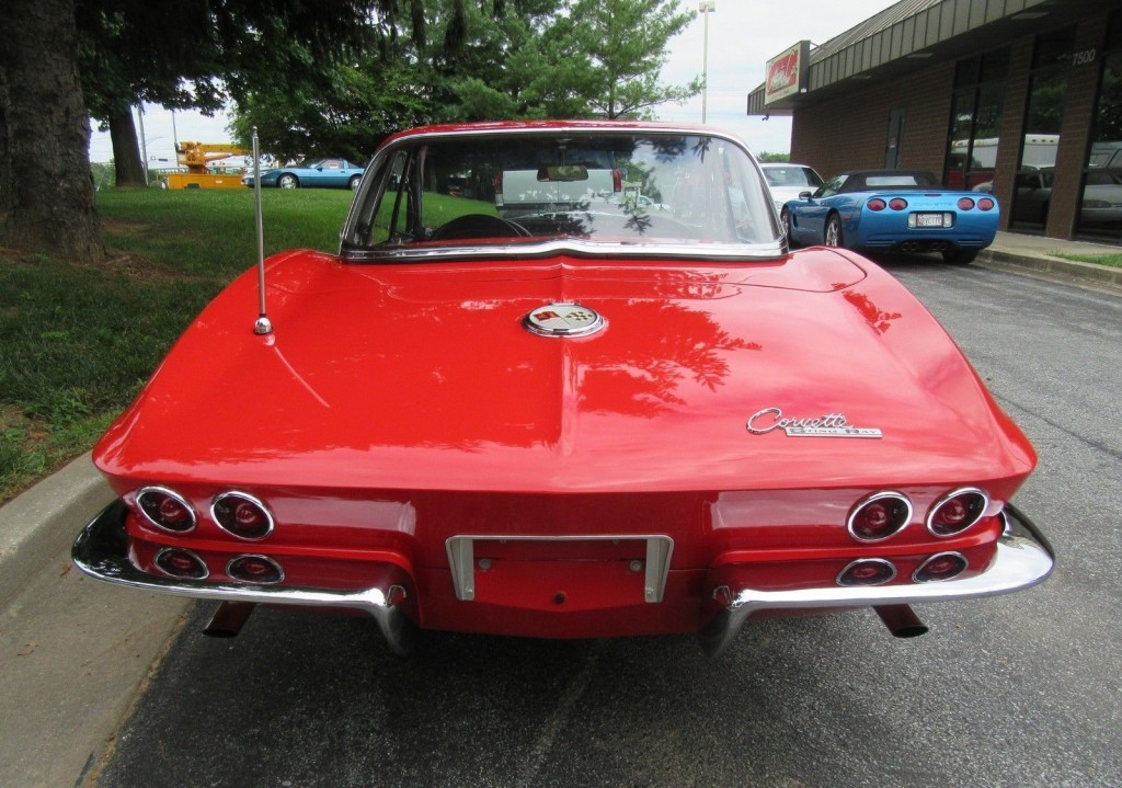 1963 chevrolet corvette for sale. Cars Review. Best American Auto & Cars Review