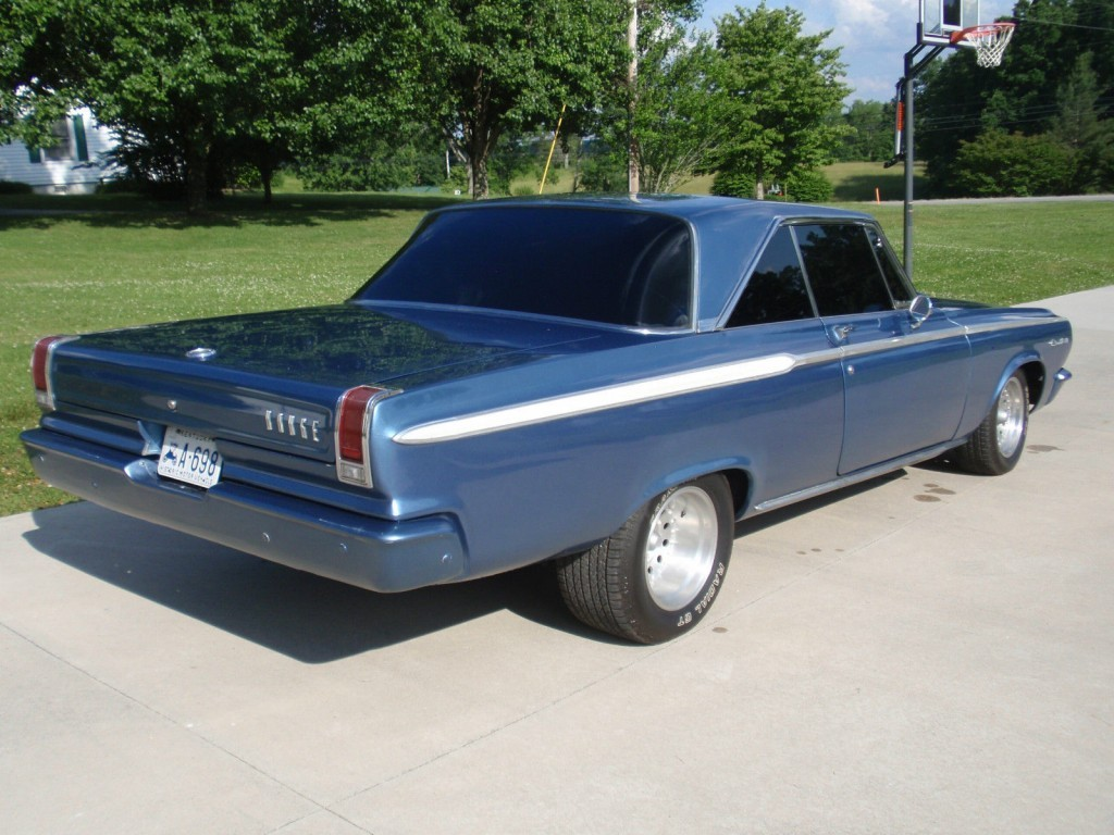 Dodge Coronet For Sale Hemmings Motor News Autos Post