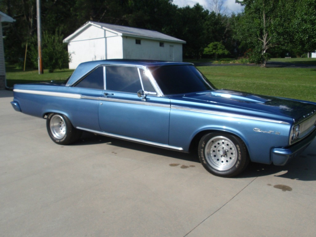 2016 Chevelle Ss >> 1965 Dodge Coronet for sale