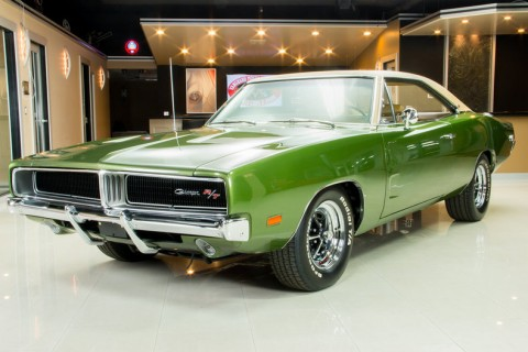 1969 dodge charger daytona muscle cars for sale. Cars Review. Best American Auto & Cars Review