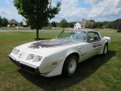 1980 Pontiac Trans Am for sale
