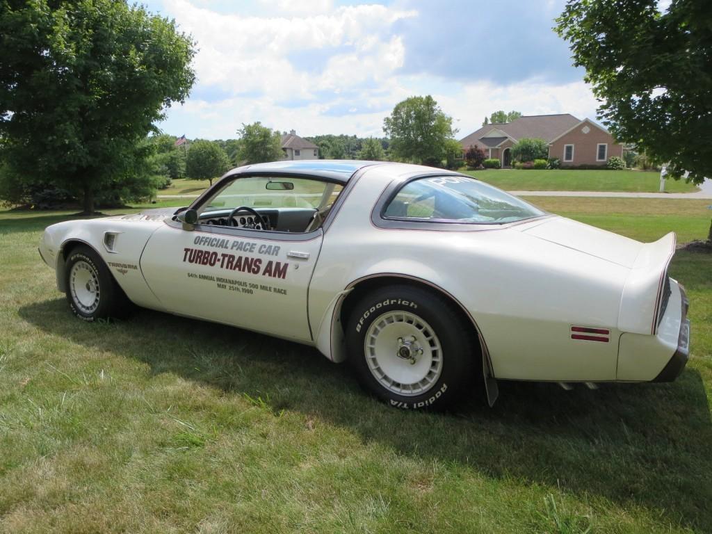 1980 Pontiac Trans Am For Sale