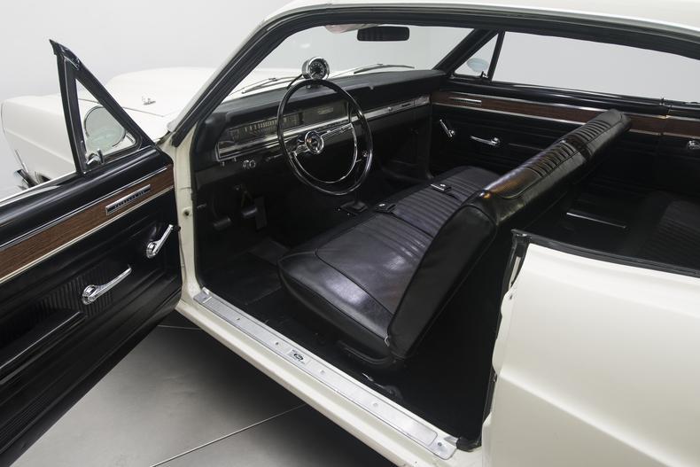 1966 Ford Fairlane 500