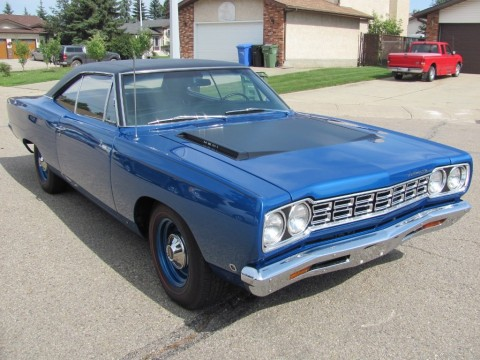 1968 Plymouth Road Runner for sale